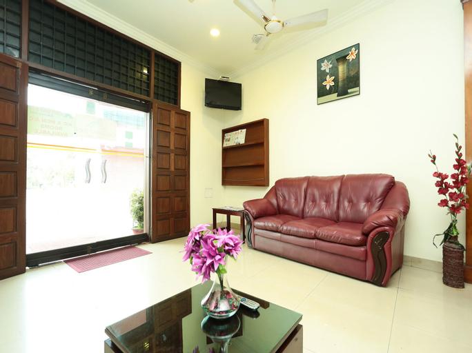OYO 11492 Gateway Inn, Ernakulam