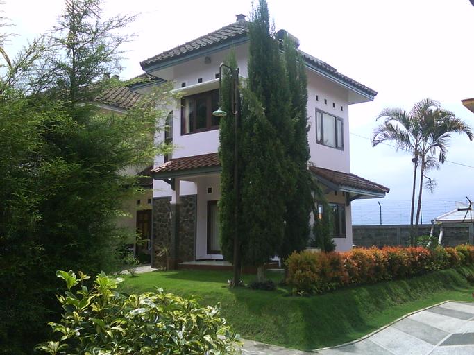 Villa Edelweiss 14 Malang, Malang