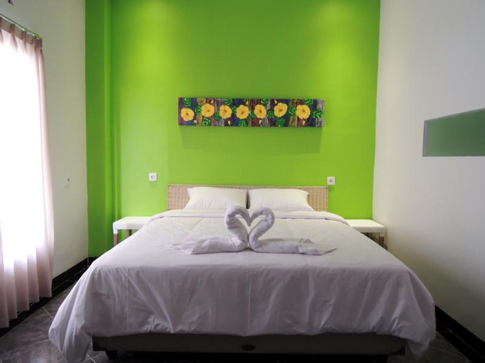 Grass Bed and Breakfast, Denpasar
