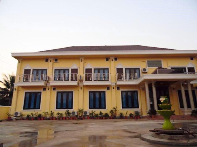 Chinthima Guesthouse, Namtha