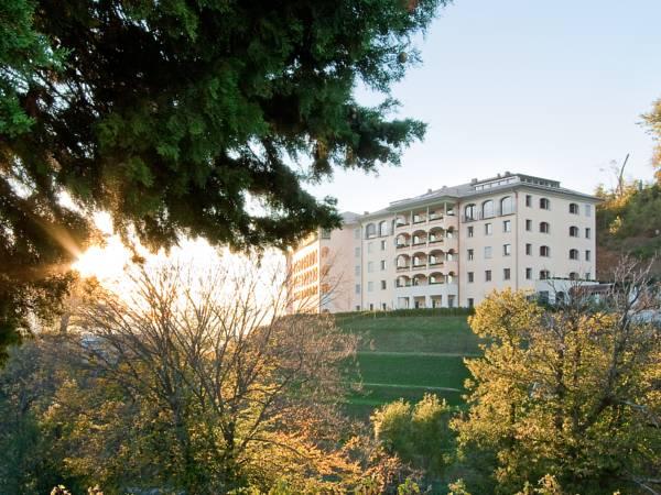 Resort Collina d'Oro - Hotel & Spa, Lugano