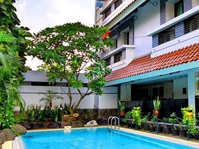 Hotel Cipta2, South Jakarta
