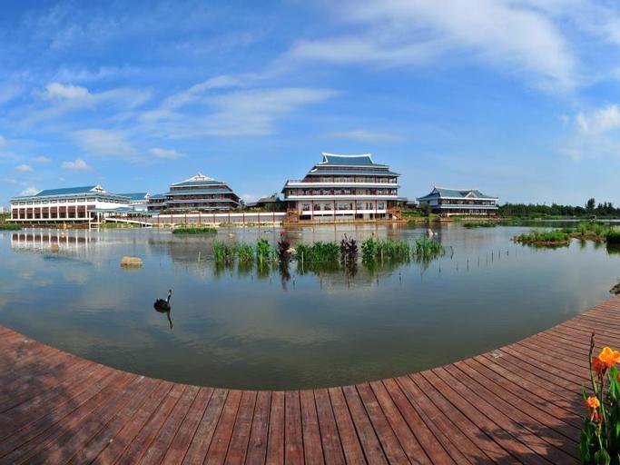Xiamen Aqua Resort, Xiamen