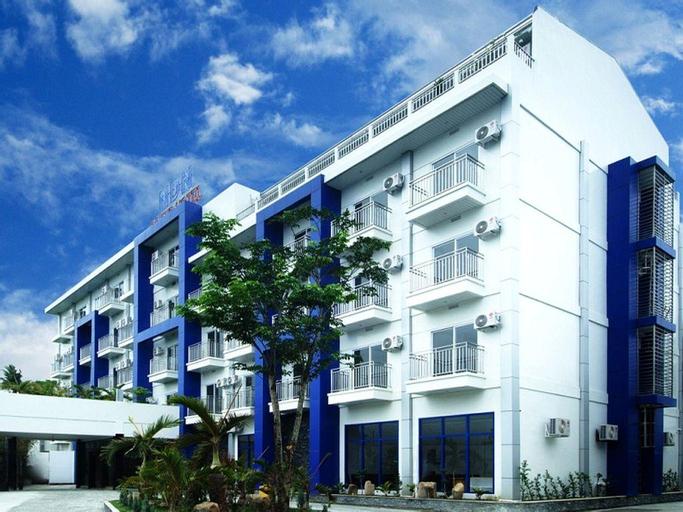 NDN Grand Hotel, Santo Tomas