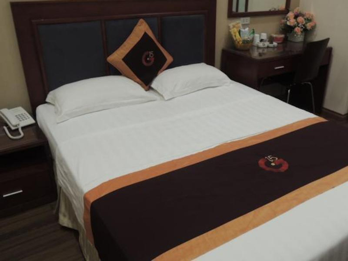 Mai Villa - Mai Thanh Guest House 3, Cầu Giấy