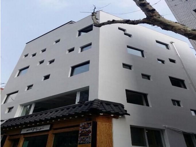 Gangnam Dabang Guesthouse Seoul Station, Jung