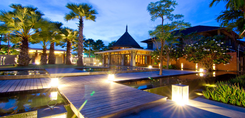 Pattara Resort & Spa Phitsanulok, Muang Phitsanulok