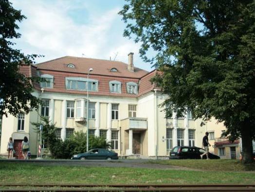 16eur - Fat Margaret's, Tallinn