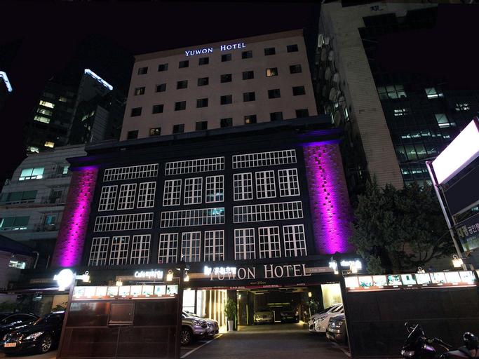 Yuwon Hotel, Seocho