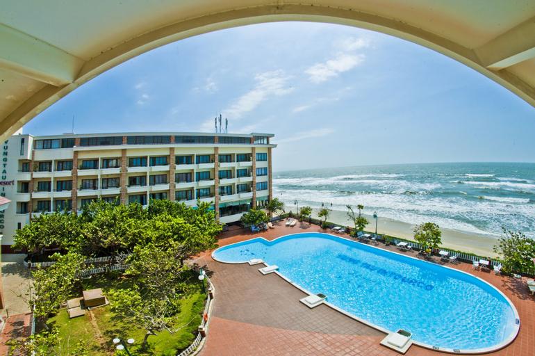Vung Tau Intourco Resort, Vũng Tàu