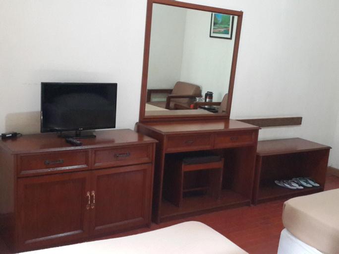 Hotel Surya Indah, Cianjur
