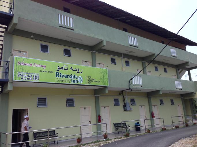 Riverside Greenery Inn, Kota Bharu