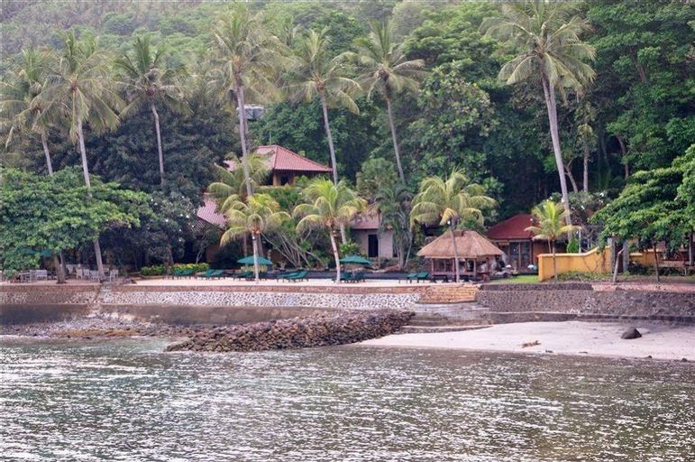 Alang Alang Boutique Beach Resort, Mataram