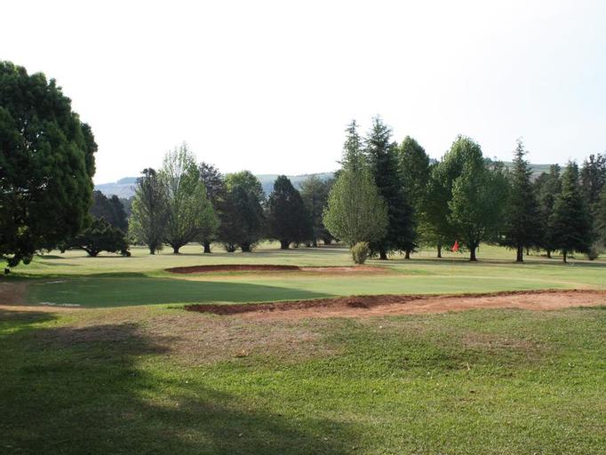 Gooderson Monks Cowl Golf Resort, Uthukela