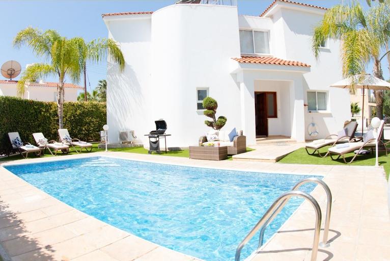 Villa Haven,