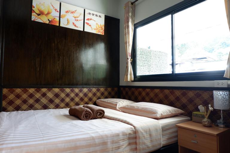 Lipe Hostel, Muang Satun