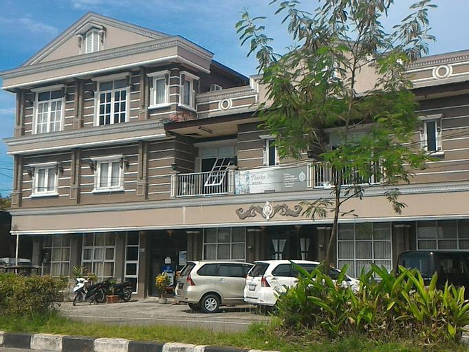 Hotel Timika Indah, Mimika