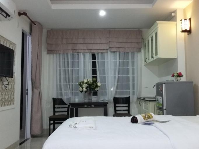 Mi Lan 2 Oriental Hotel, Vũng Tàu