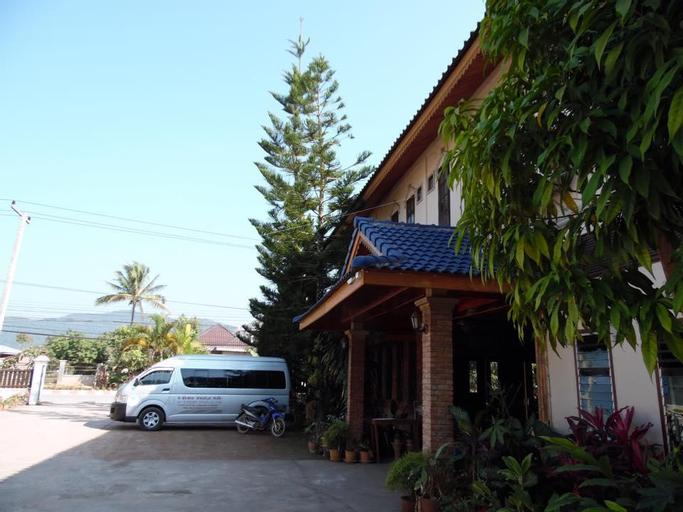 Vila Hotel, Namtha