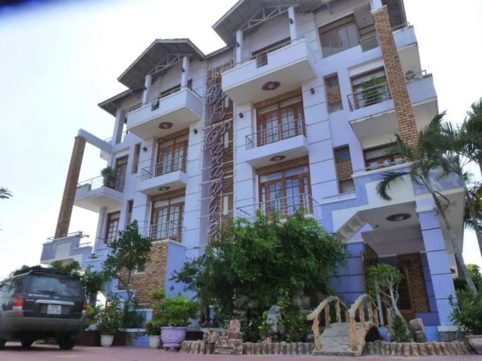 Tim Paradise Hotel, Ninh Hải