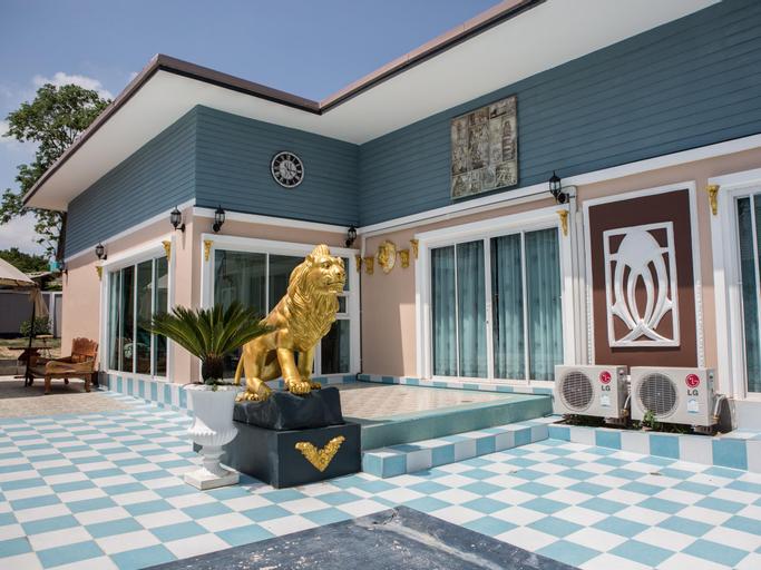 Narnia Resort Pattaya, Bang Lamung