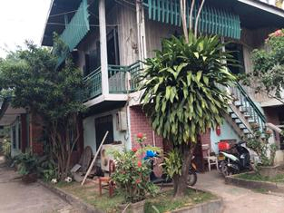 Vongkham Guesthouse, Hadxaifong