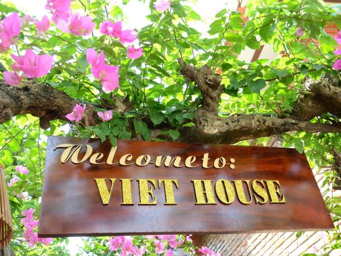 Viet House Homestay - 313 Cua Dai, Hội An