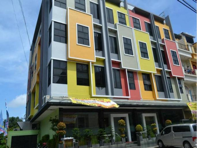 Hotel Quintus Jakarta, Jakarta Barat