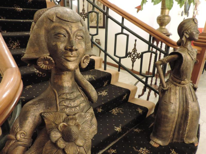 Ethnic Boutique Hotel, Bandung