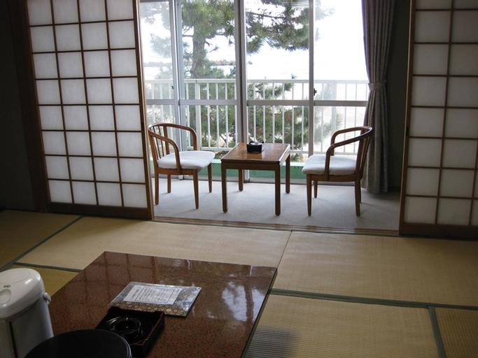 Shiokumien, Miyazu