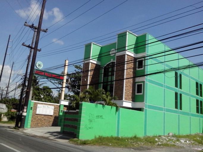Green Ville Drive Inn, Malolos City