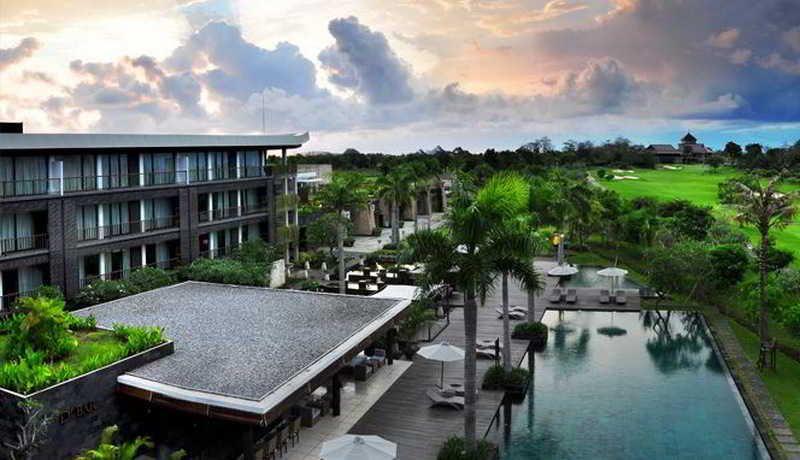 Le Grande Bali, Badung