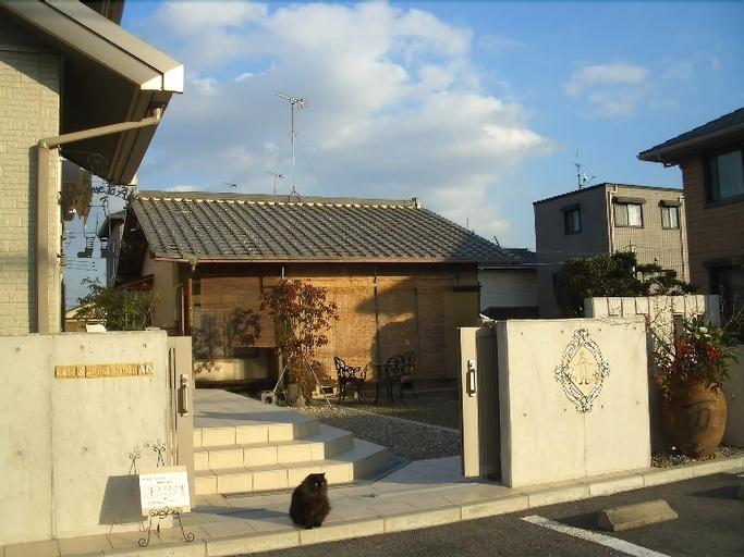 Guesthouse AN, Ōtsu