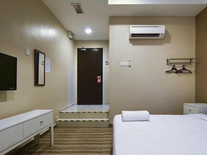 Bangi Gateway Hotel, Hulu Langat