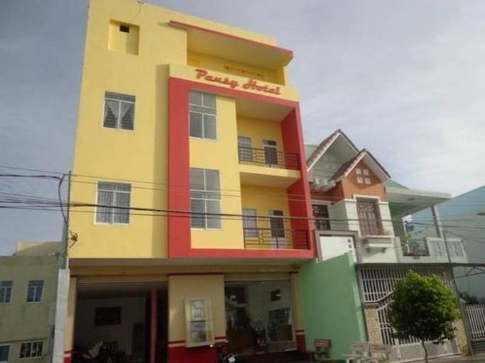 Pansy Hotel Kien Giang, Rạch Giá