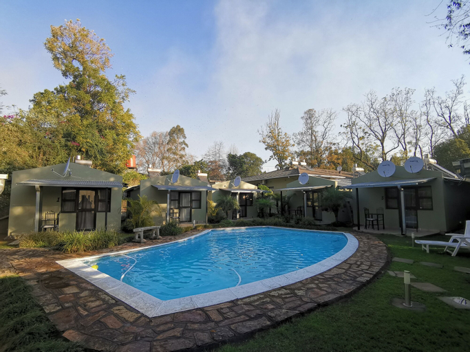 The Place Guest House, Mbabane East