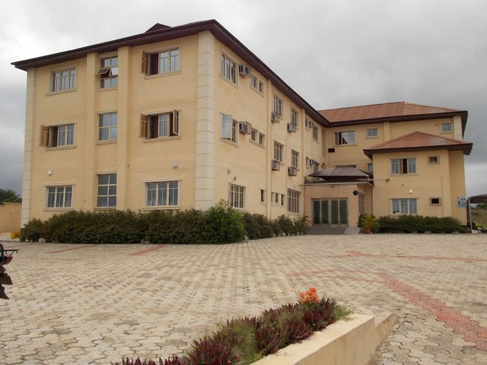 MIKAGN HOTELS AND SUITES, Akinyele