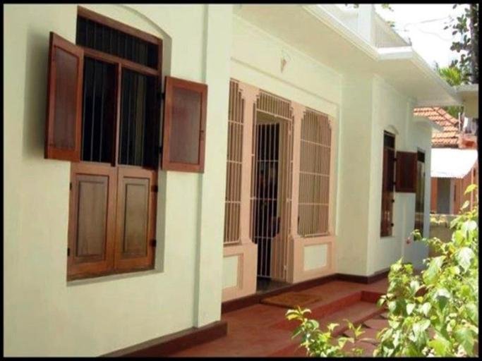 Snehadhara Homestay and Ayurvedic Center, Alappuzha