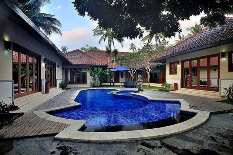 Villa Kiaora, Lombok