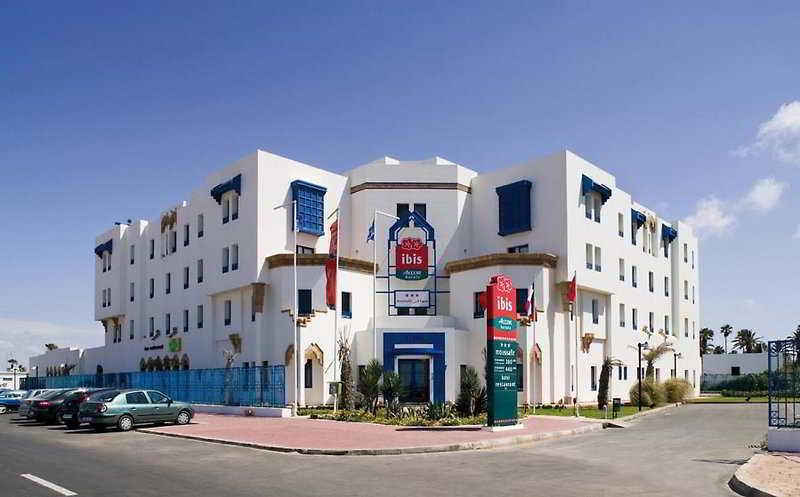 Hotel ibis El Jadida, El Jadida
