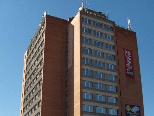 Hotel Traian Drobeta Turnu Severin, Drobeta-turnu Severin