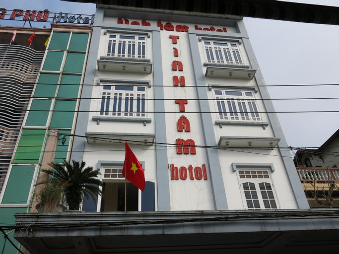 Tinh Tam Hotel, Huế