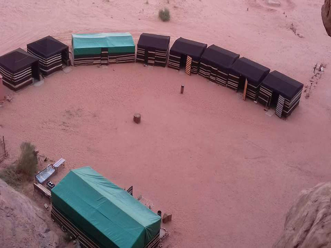 Khaled Awwad Camp, Aqaba