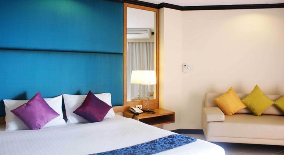 Bella Villa Metro Hotel, Pattaya