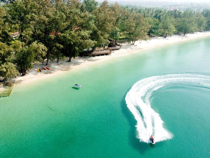 Lakeside by Sokha Beach Resort, Mittakpheap