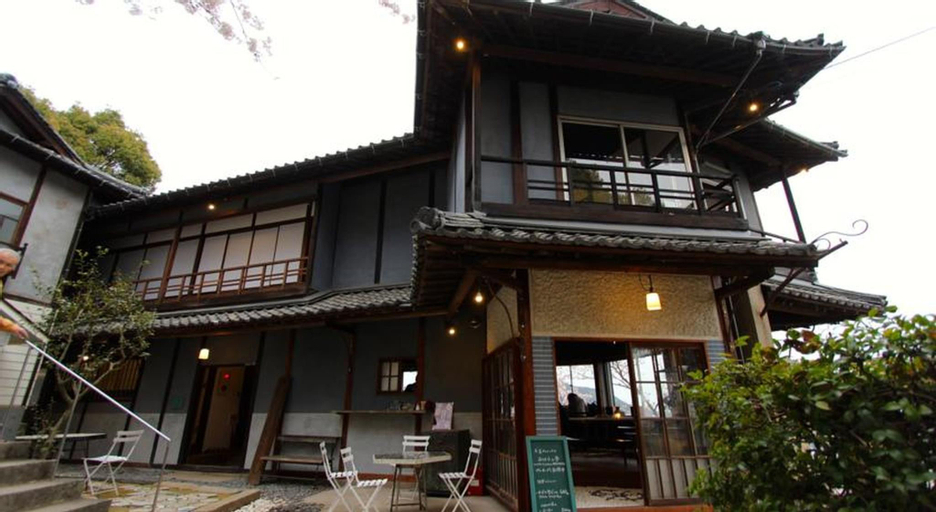 Onomichi Guest House Miharashi-tei, Onomichi