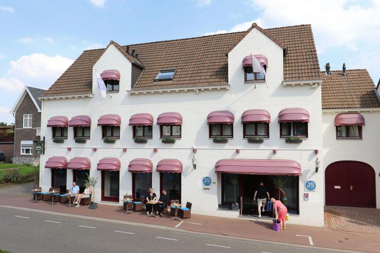 JS Hotel Epen, Gulpen-Wittem
