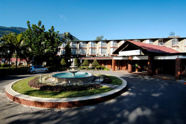 Berjaya Beau Vallon Bay Beach Resort and Casino,