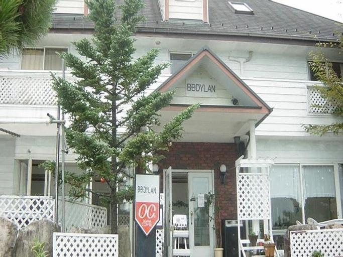 B.B.Dylan Hostel, Ōtsu