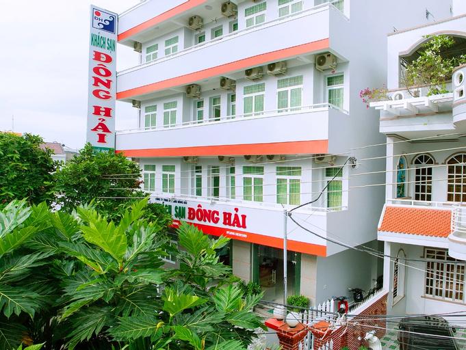Dong Hai Hotel - Dang Tat Nha Trang, Nha Trang